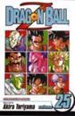 Dragon Ball Z, Vol. 25