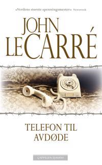 Telefon til avdøde