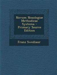 Novum Nosologiae Methodicae Systema