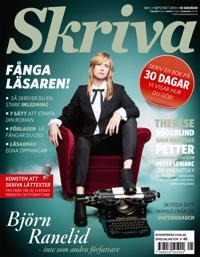 Skriva 5(2013) Fånga läsaren!