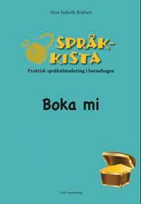 Språkkista; boka mi