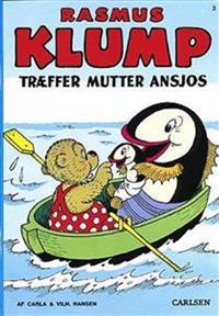 Rasmus Klump træffer mutter Ansjos