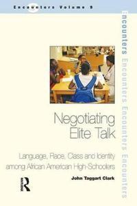 Negotiating Elite Talk