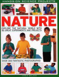 Nature, Hands-on Science