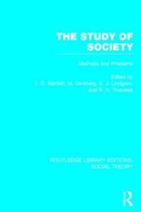 The Study of Society