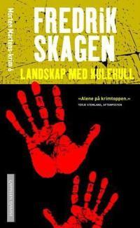 Landskap med kulehull - Fredrik Skagen   Ridgeroadrun.org