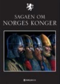Sagaen om Norges konger