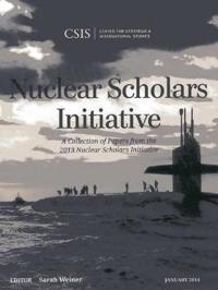 Nuclear Scholars Initiative