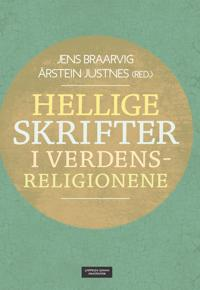 Hellige skrifter i verdensreligionene