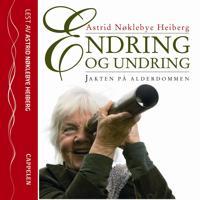 Endring og undring - Astrid Nøklebye Heiberg | Inprintwriters.org