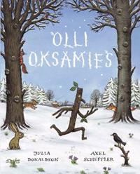 Olli Oksamies