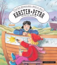 Petra og morfar - Tor Åge Bringsværd | Ridgeroadrun.org