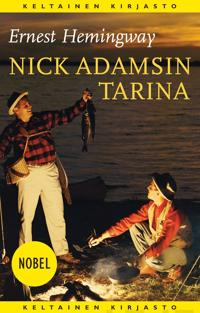 Nick Adamsin tarina