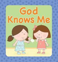 God Knows Me - Juliet David - böcker (9781781281130)     Bokhandel