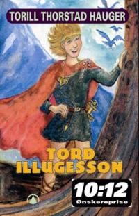 Tord Illugesson