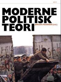 Moderne politisk teori