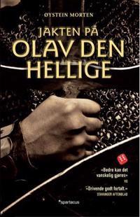 Jakten på Olav den hellige
