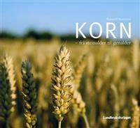 Korn - Åsmund Bjørnstad | Inprintwriters.org
