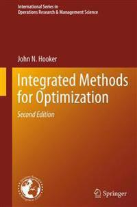 Integrated Methods for Optimization