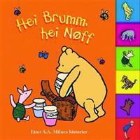 Hei Brumm, hei Nøff