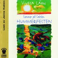 Sommer på Saltön - Viveca Lärn | Inprintwriters.org