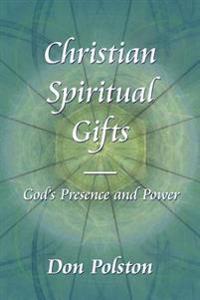 Christian Spiritual Gifts
