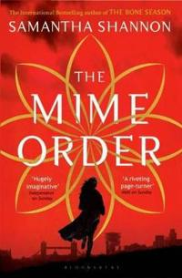 Mime order