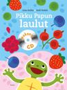 Pikku Papun laulut (+cd)