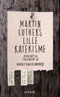 Martin Luthers lille katekisme
