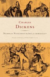 Nicholas Nicklebyn elämä ja seikkailut