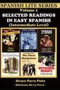 Selected Readings in Easy Spanish Vol 1