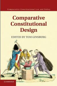 Comparative Constitutional Design