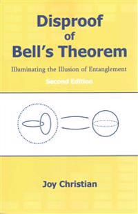 Disproof of Bell's Theorem