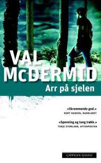 Arr på sjelen - Val McDermid | Ridgeroadrun.org