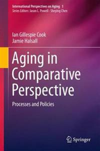 Aging in Comparative Perspective