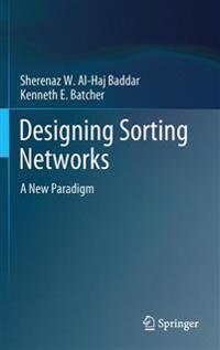 Designing Sorting Networks