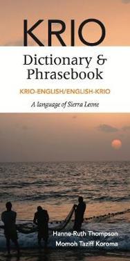 Krio Dictionary & Phrasebook