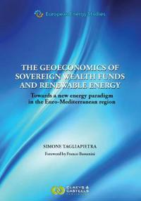 The Geoeconomics of Sovereign Wealth Funds and Renewable Energy