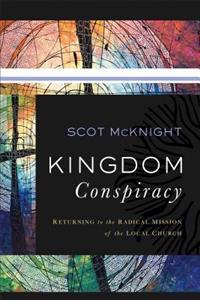 Kingdom Conspiracy