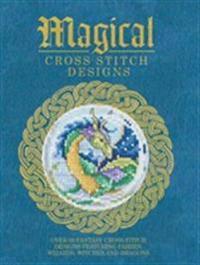 Magical Cross Stitch Designs