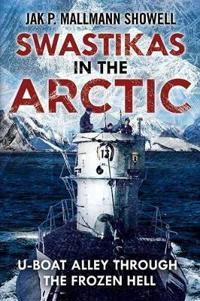 Swastikas in the Arctic
