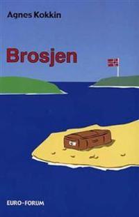 Brosjen - Agnes Kokkin | Inprintwriters.org