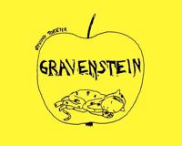 Gravenstein - Øyvind Torseter | Inprintwriters.org