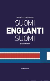 sanakirja englanti suomi Kotka