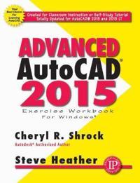 Advanced Autocad 2015