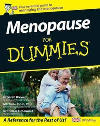 Menopause for dummies