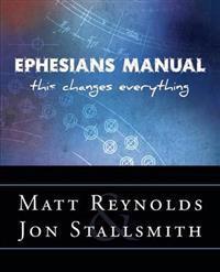 Ephesians Manual