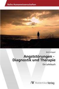 Angststorungen - Diagnostik Und Therapie
