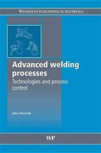 Advanced Welding Processes