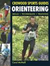 Orienteering: Skills Techniques Training